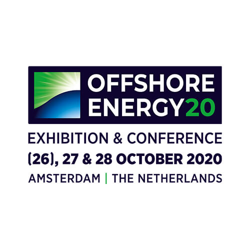 INGINE's UK office at the Offshore Energy Exhibition and Conference 2020