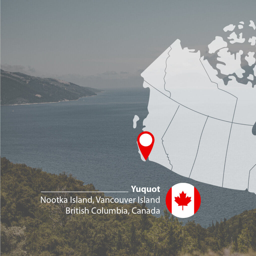 INGINE INKS DEAL WITH MOWACHAHT MUCHALAHT FIRST NATION TO PREPARE THE INSTALLATION OF AN ONSHORE WAVE ENERGY SYSTEM IN CANADA